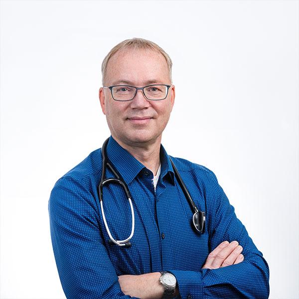 Dr. med. Dirk Wieters